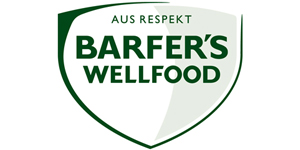 Barfers Wellfood BARF Hundefutter