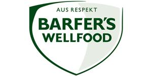 Barfers Wellfood BARF Junior Hundefutter