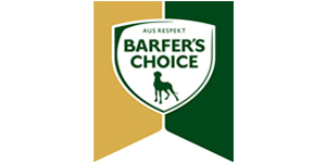 Barfers Wellfood Barfers Choice Hundefutter