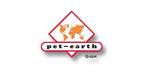 Pet-Earth Logo
