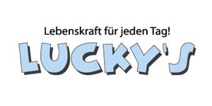 Luckys Logo