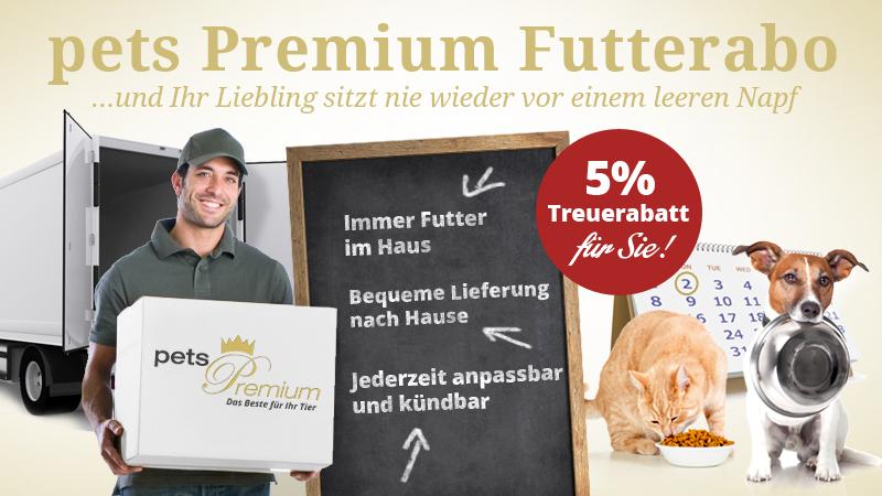 Futterabo pets Premium