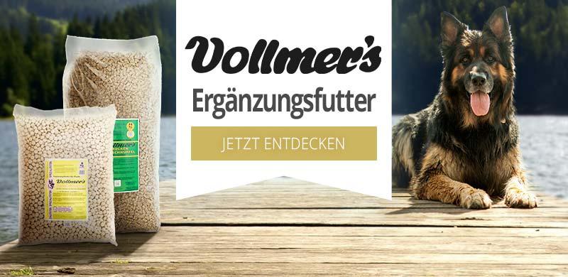 Vollmer's Ergänzungsfutter