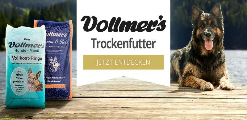 Vollmer's Trockenfutter