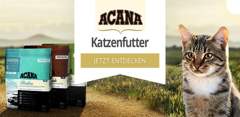 Acana Katzenfutter