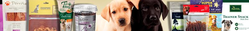 Banner Zubehör Trainingsleckerlis für Hunde