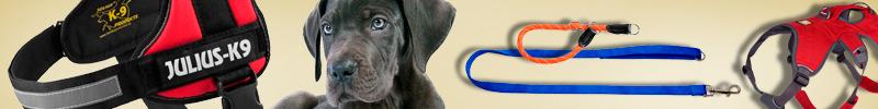 Banner Zubehör Trainingsleinen & -geschirre für Hunde