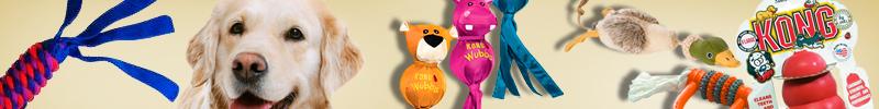 Banner Hundezubehör Tau- und Zerrspielzeug