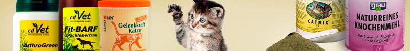 Banner Katzenfutter Spezial-& Frostfutter Gelenke und Knochen.jpg