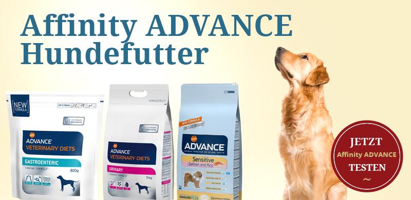 Affinity Advance Hundefutter