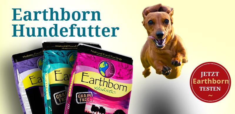 Earthborn Hundefutter