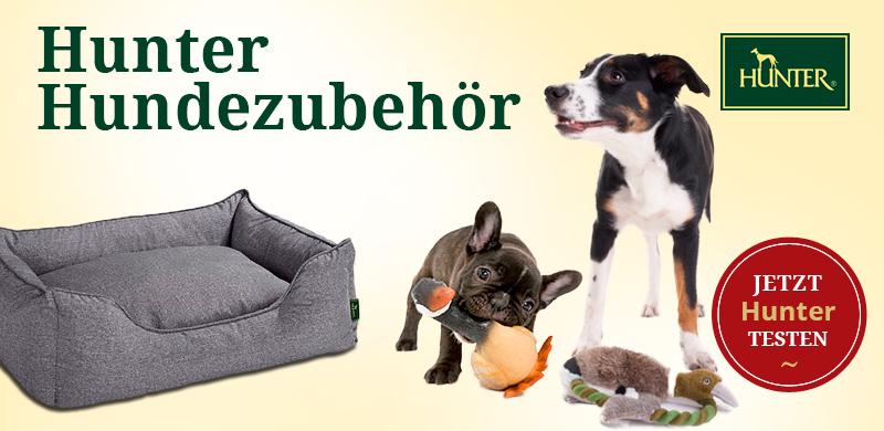 Hunter Hundezubehör