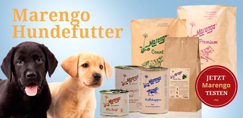 Marengo Hundefutter Trockenfutter
