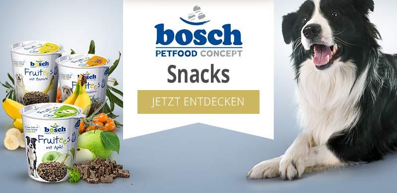 Bosch Snacks