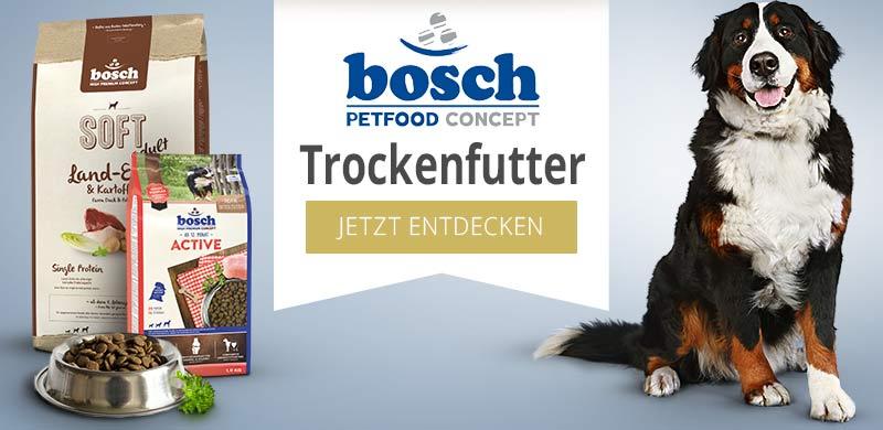 Bosch Trockenfutter
