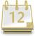 Kalender Symbol pets Premium