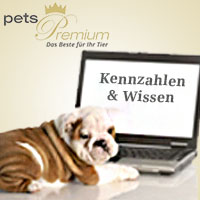 Kennzahlen pets Premium