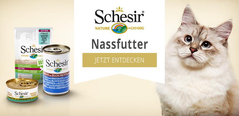 Schesir Nassfutter