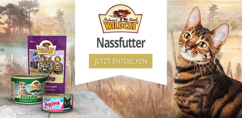Wildcat Nassfutter