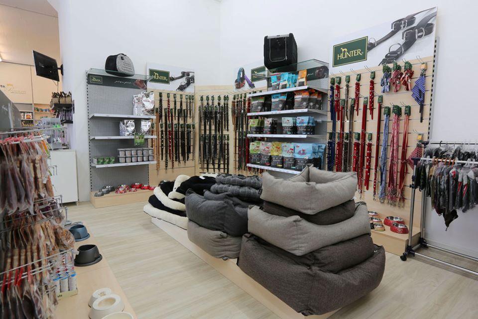 pets Premium lokaler Shop München