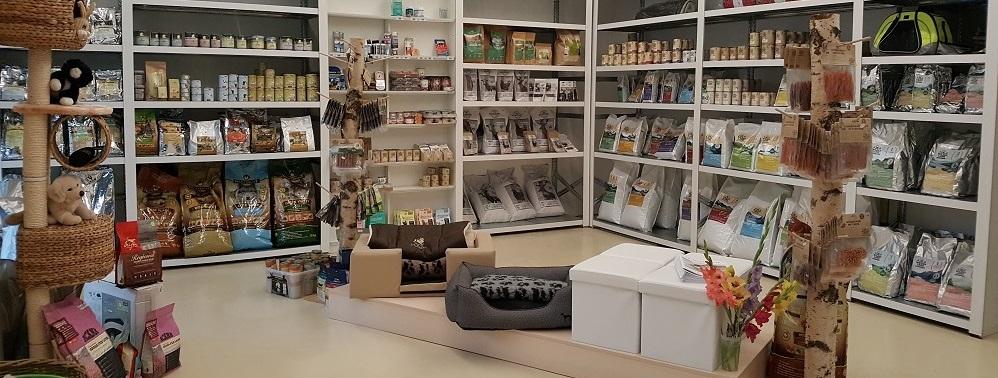 pets Premium Flagshipstore München