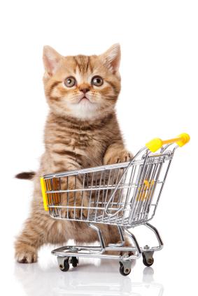 Sicher einkaufen - pets Premium