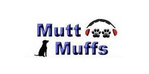 Mutt Muffs Logo