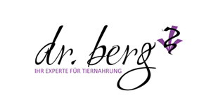 Dr. Berg Hersteller Logo