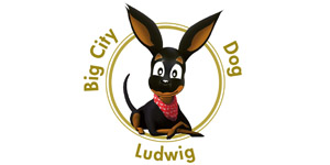Ludwigs Welt Logo