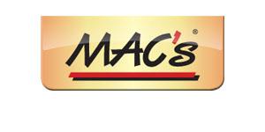 MACs Hersteller Logo