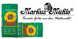 Markus Mühle Hundefutter bei pets Premium