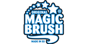 Magic Brush Logo