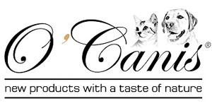 OCanis Logo