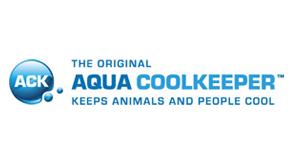 Aqua Coolkeeper Hunde-Kühlwesten