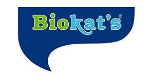Biokat's Logo
