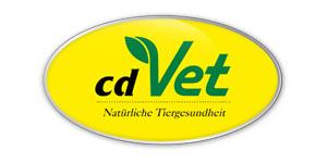 cdVet Pferdefutter Logo