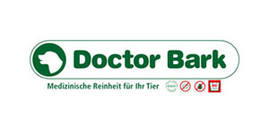 Doctor Bark Logo