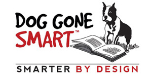 Dog Gone Smart Logo