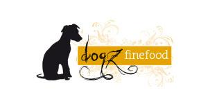 Dogz finefood Logo