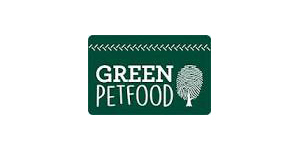 Green Petfood Logo