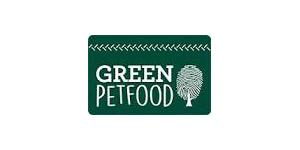 Green Petfood Logo