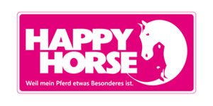 Happy Horse Logo