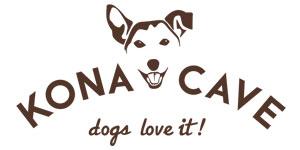 Kona Cave Logo
