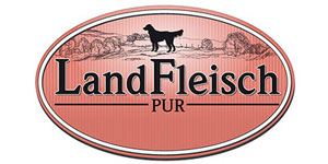 Landfleisch Logo