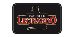 Leonardo Nasssfutter für Katzen