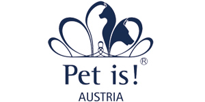 Pet is! Austria Logo