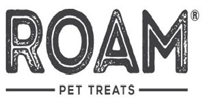 Roam Pet Treat Logo