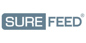 SureFeed Logo
