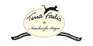 Terra Faelis Logo