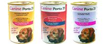 Canine Porta21 Nassfutter